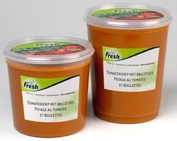 Foods 4 U - Our Fresh Soups